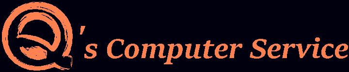 Q's Computer Service